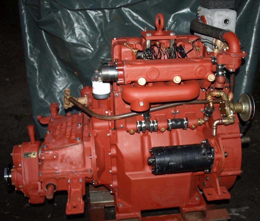 lister hr6 diesel generator service manual