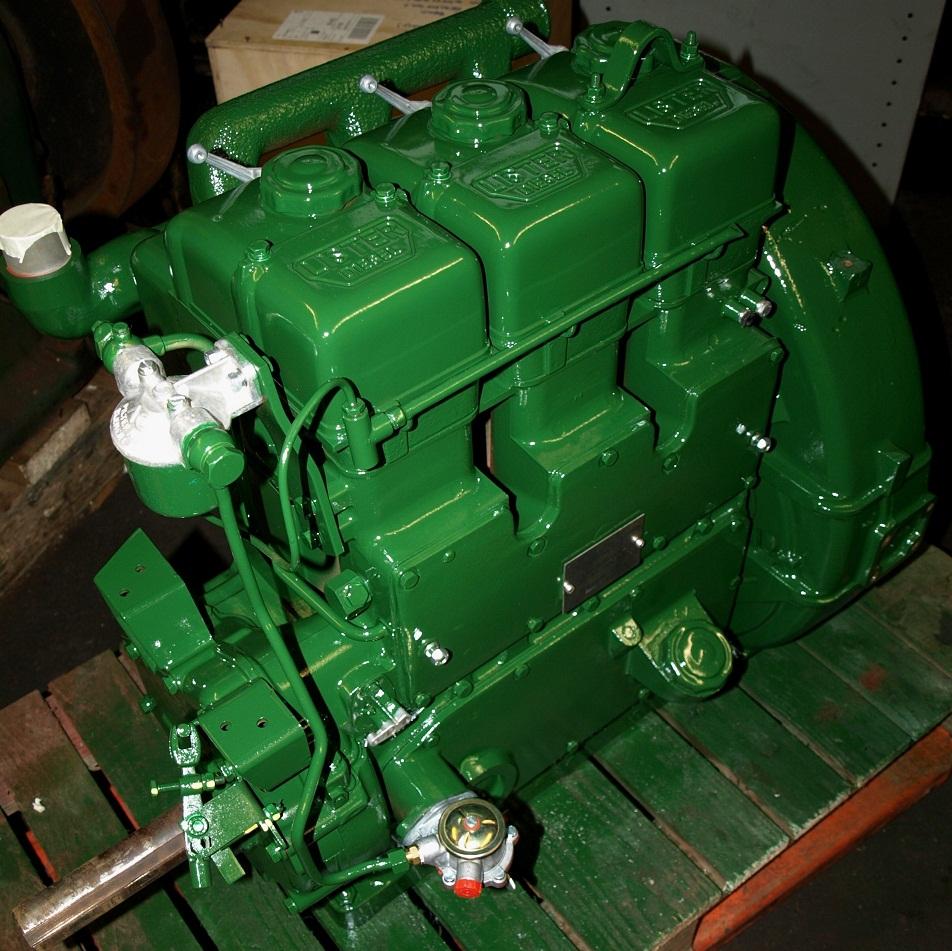 lister petter engine parts diagram wisconsin engine parts