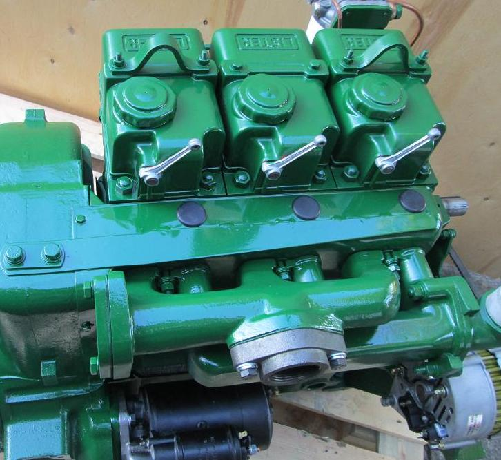 reconditioned lister diesel engines for sale rh realdiesels co uk