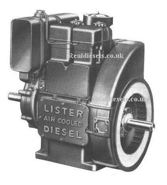 lister petter diesel engine identification rh realdiesels co uk Lister Engine Dealer Used Lister Diesel Engines